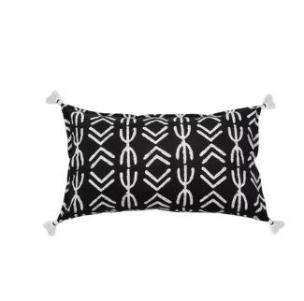 Pom Pom At Home Spear 100% Cotton Pillow