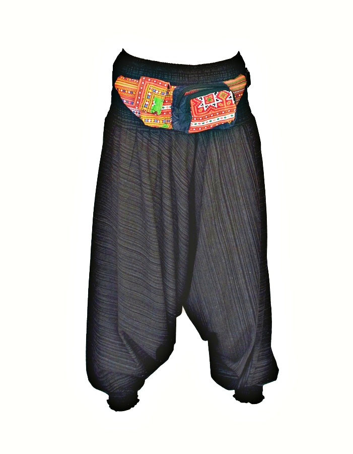 Tribal Fanny Pack-The High Thai-The High Thai-Yoga Pants-Harem Pants-Hippie Clothing-San Diego