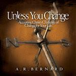 Unless You Change - MP3 Download