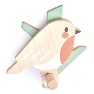 Tender Leaf Toys Forest Coat Hook