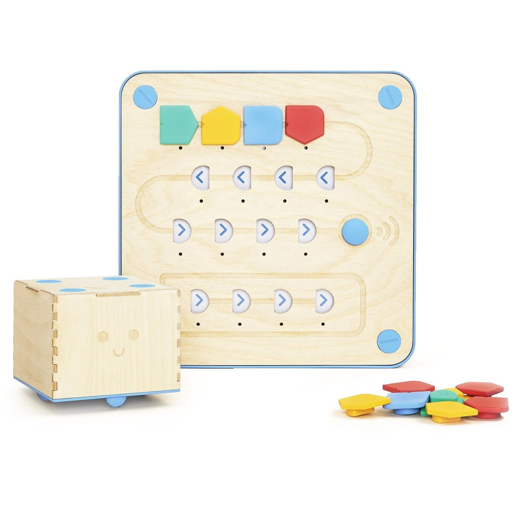 Cubetto Play Set - Robot Coding Kit - Primo Toys