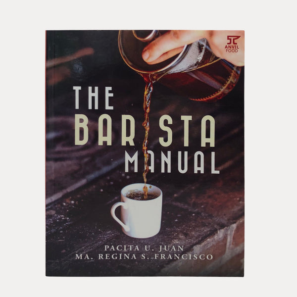 The Barista Manual