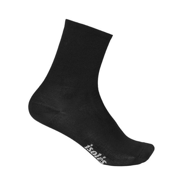 ERNEST SOCKS BLACK