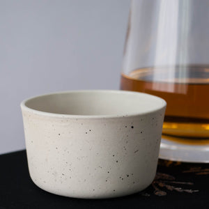 Whiskey Cup Speck