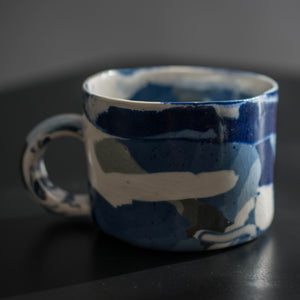 Blue Series Cup