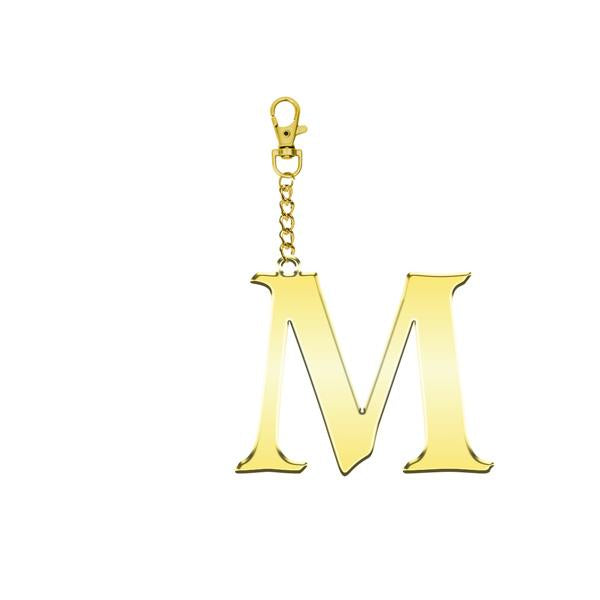 Bag Accessory and Key Holder M