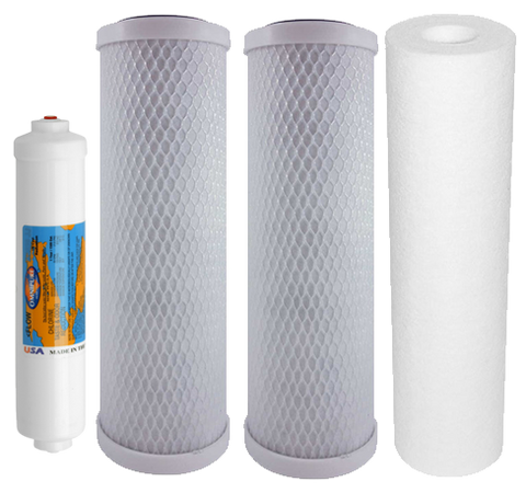 Watts Water Filters | Wp-5 Filters | Watts Filter