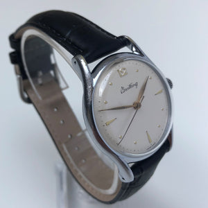 Classic gents watch