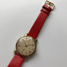 Smiths watch vintage