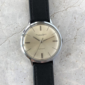 Vintage IWC watch