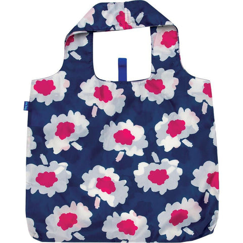 Adelaide Magenta Blu Bag Reusable Shopping Bags
