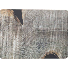 Tree Slab Placemat Set 4
