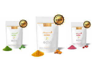 Triple Probiotic Superfoods - Wellness Lab Ltd