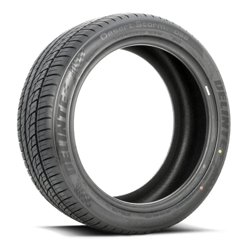 245/45ZR20 DELINTE DS8 108XLW