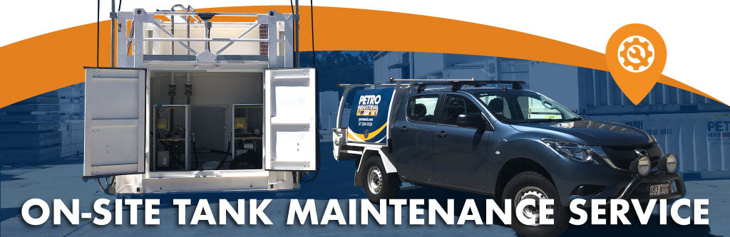 PETRO Fuel Tank Maintenance Services