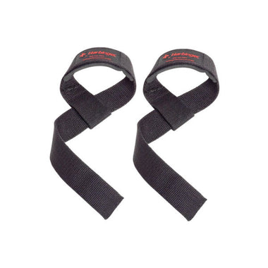 HARBINGER Padded Cotton Lifting Straps