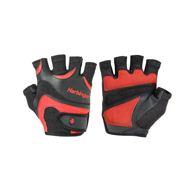 HARBINGER Men's FlexFit Gloves