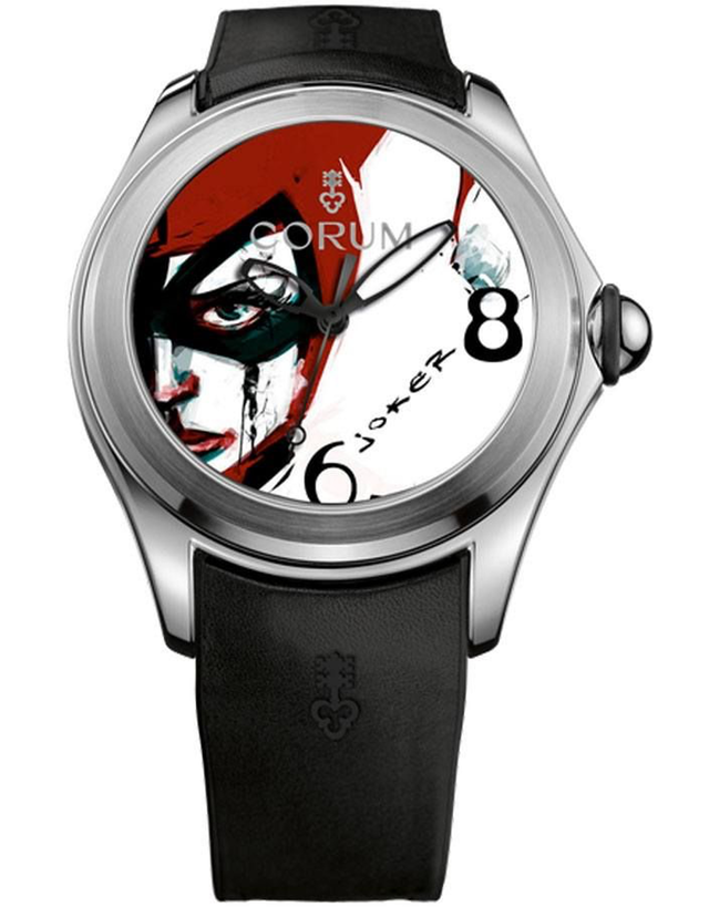 Corum Bubble 47 Joker Men's Watch