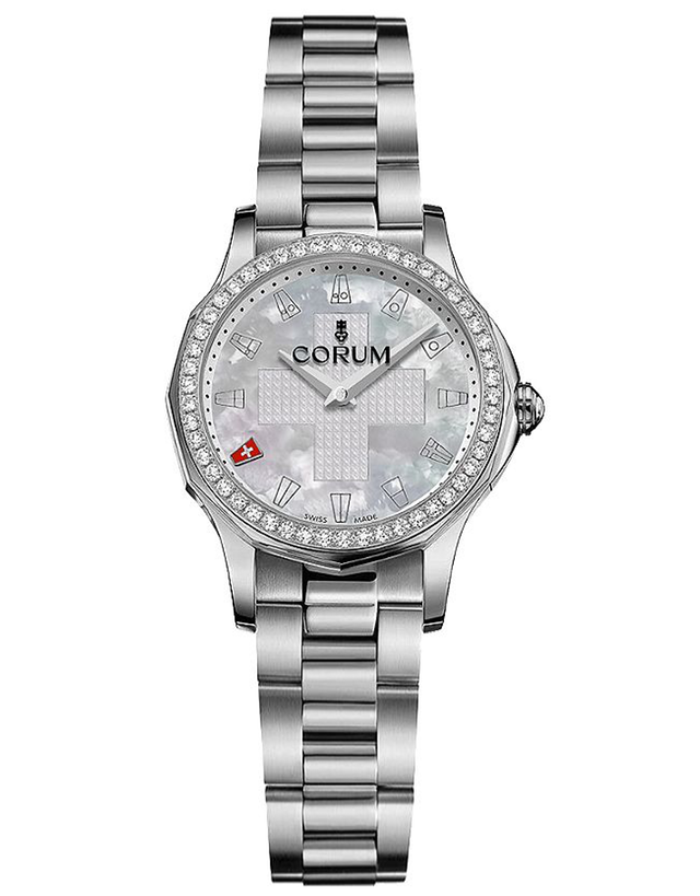 Corum Admiral Legend 32 Automatic Ladies Watch