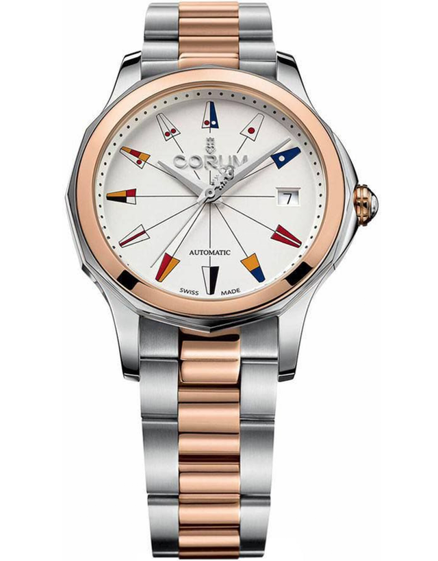 Corum Admiral Legend 38 Ladies Watch