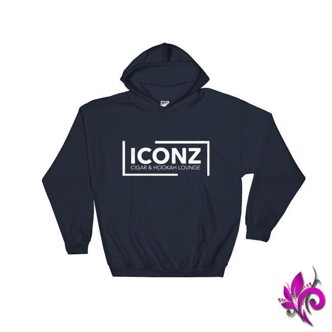 ICONZ Men Hoodie - pure-bliss-clothing