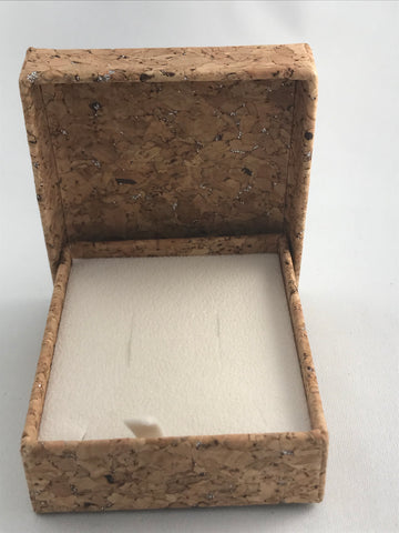 Cork ring boxes