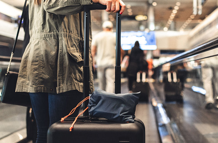 Get Ready To Fly: The BR2 Travel Pillow Quick Start Guide