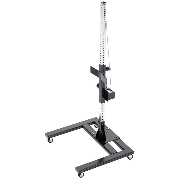 Portable Mount Mixer Stand, Electric Lift