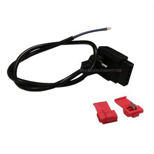 PGRKIT15 - Gas Valve Rectifier Plug - Triangle Tube Part