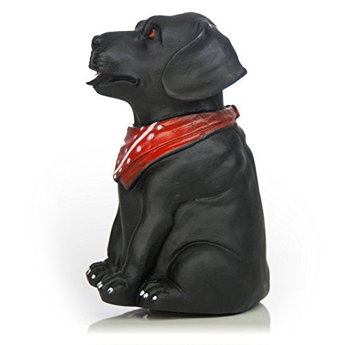 MyTopOff Black Dog