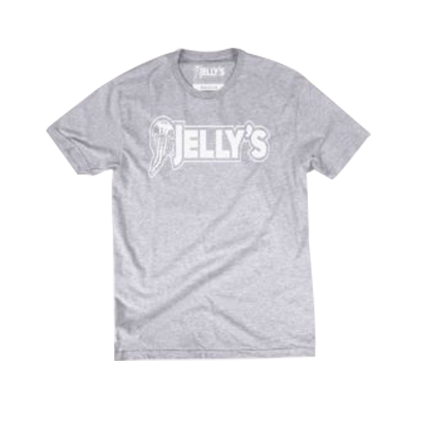 Jelly's Grey T-shirt