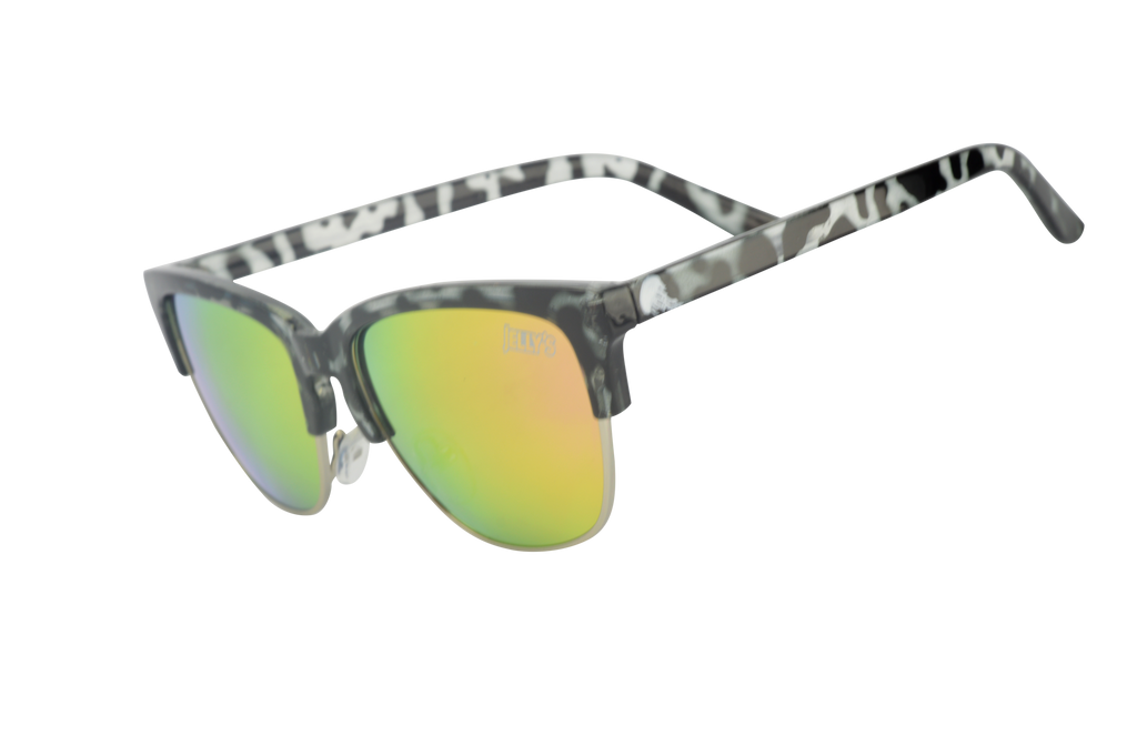 The Coral Reef Polarized