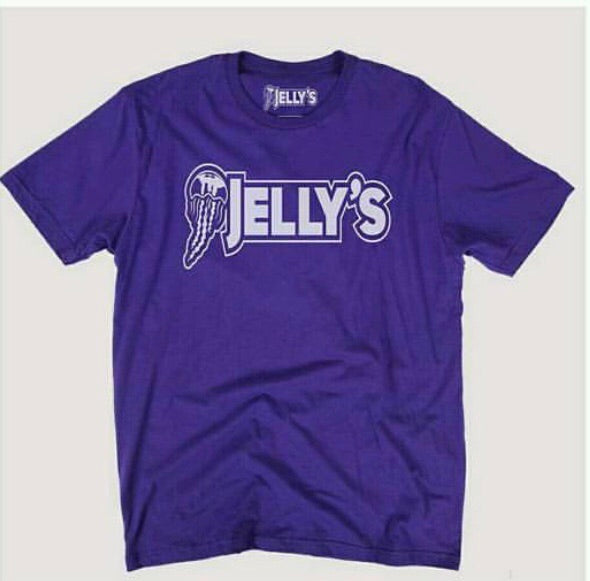 Jellys Purple T-shirt
