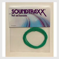Soundtraxx 30AWG Wire 810152 - Green