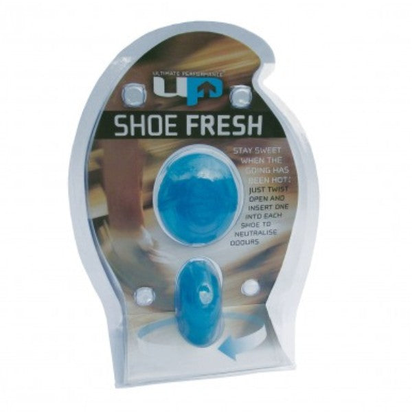 ULTIMATE PERFORMANCE - SHOE FRESH