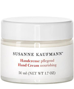 SUSANNE KAUFMANN  Nourishing Hand Cream 50ml - STIL Lifestyle