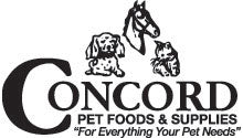 Concord Pet Foods & Supplies