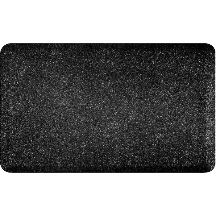 Granite Metallic Flecked 3 4 Quot Anti Fatigue Mat Smart