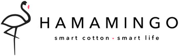 Hamamingo Towels Throws Blankets Smart Cotton Smart Life