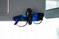 Sunglass Holder Clip - FlywheelPromotions.com