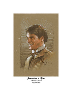 """Christopher Reeve"" Fore, Alan"