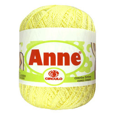 Anne 1236 Lemon