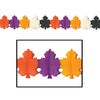 Designer Fall Leaf Garland