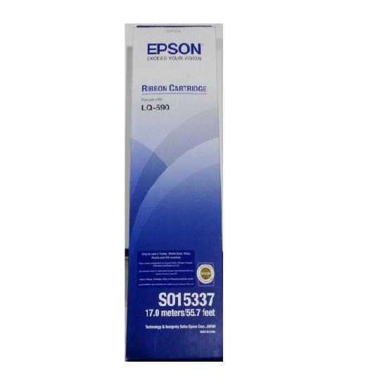 RIBBON LQ 590 FOR EPSON - Innovative Computers Limited