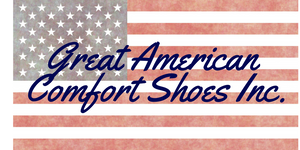Great American Comfort Shoes