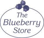 The Blueberry Store