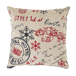 christmas cushion