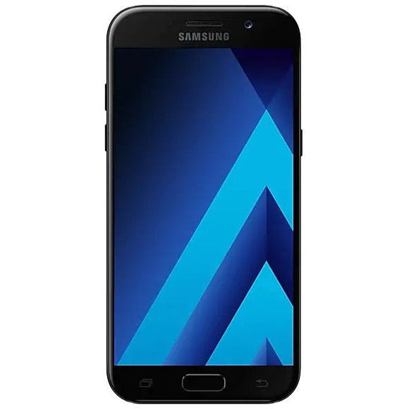 Samsung Galaxy A5 2017 SM-A520W 32GB Black (Unlocked) Good-Fair Condition
