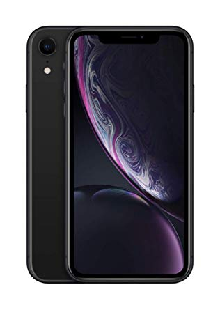 Apple iPhone XR A1984 64GB - Black - (Unlocked) Brand New Sealed