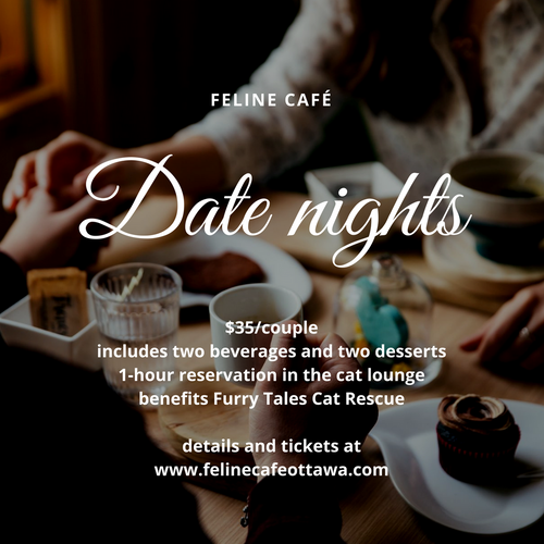 Monthly Date Nights